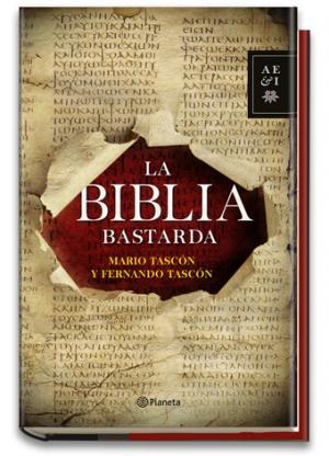 La primera Biblia de la historia sirve a los hermanos Tascón como argumento de su primera novela