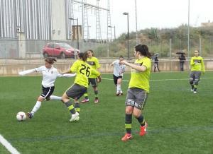 Un extraordinario Valencia vence con solvencia a un Espanyol desconocido
