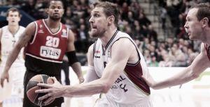 Laboral Kutxa - Lietuvos Rytas: una victoria para acercarse al Top 16