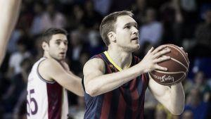 Laboral Kutxa - FC Barcelona: el Buesa Arena como factor clave