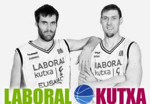 Laboral Kutxa 2013/2014