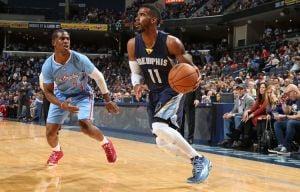 Marc Gasol, Memphis Grizzlies Demolish Los Angeles Clippers