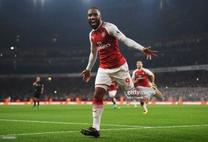 Arsenal 2-0 West Brom: Analysis as Lacazette double downs Baggies