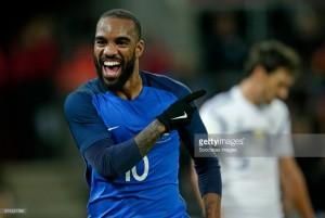 Arsenal International Watch: Xhaka off to the World Cup, Lacazette and Iwobi both net braces
