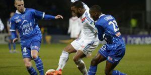 Troyes - Olympique de Lyon: ganar por obligación