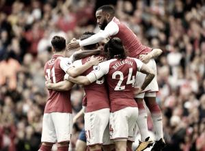 Premier League - Le Cherries accolgono l'Arsenal al Vitality Stadium