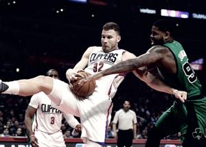 NBA - Brooklyn sorprende Memphis. Griffin e Paul trascinano i Clippers contro i Celtics