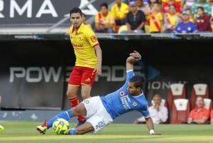 Morelia va a la final de Copa, deja en el camino a Cruz Azul