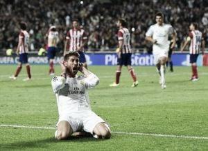Real Madrid 4 - 1 Atletico Madrid: Los Blancos secure La Decima