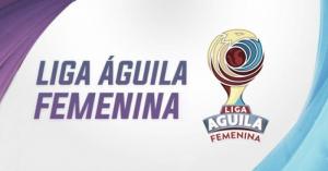 La Liga Femenina dio el puntapié inicial