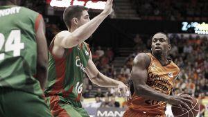 Valencia Basket - Cajasol Sevilla: última oportunidad frente a los fantasmas del pasado