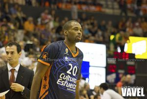 Lafayette jugará en el Olympiakos las dos próximas temporadas