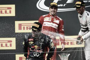 La fórmula | GP de Hungría de F1 2014: sonreír bajo la lluvia