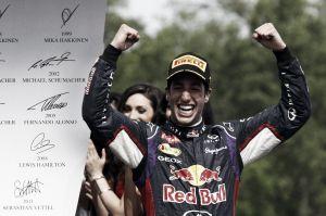 La fórmula | GP de Canadá de F1 2014: acelerón hacia el espectáculo