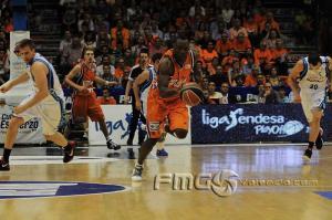 Valencia Basket - Lagun Aro: urgencias por ganar, metas muy distintas
