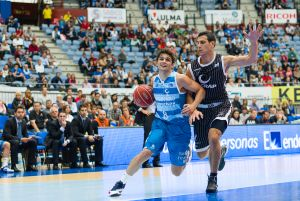 Gipuzkoa Basket - Bilbao Basket: Sito Alonso vuelve a Illumbe