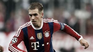Lahm reveals he rejected a move to Manchester United