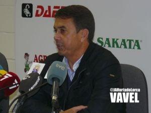 José Miguel Campos, nuevo entrenador del Granada B