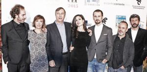 'La isla mínima' se lleva a casa ocho Medallas del Círculo de Escritores Cinematográficos