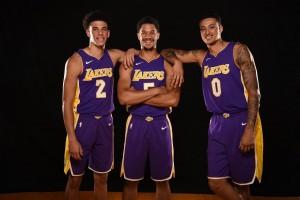 NBA : Los Angeles - Une nouvelle ère pour les Lakers ?