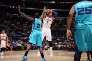 Los Angeles Lakers vs Charlotte Hornets Preview