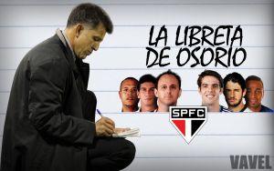 La libreta de Osorio: análisis de San Pablo