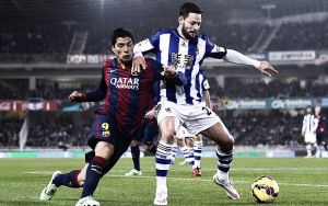 Spanish domestic football fixtures suspended by RFEF