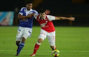 """Julián Lalinde: """"Mi prioridad es jugar"""""""