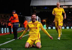 El Liverpool progresa adecuadamente