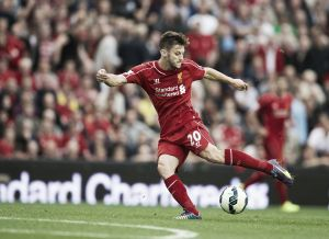 Adam Lallana insists Liverpool can still catch up to fourth-placed Manchester United