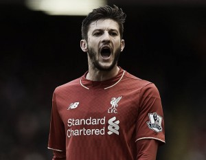 Adam Lallana says his side need to take full responsibility from Sunderland draw