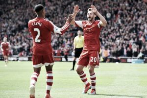 """Adam Lallana hails Liverpool's Nathaniel Clyne signing as a """"great scalp"""""""