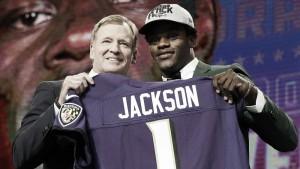 Lamar Jackson, el futuro de los Baltimore Ravens