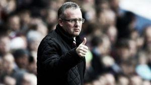 """Lambert: """"Con la cantidad de oportunidades que creamos, realmente merecimos ganar"""""""