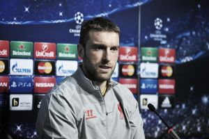 "Rickie Lambert: ""I just couldn't bring myself to leave Liverpool"""