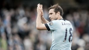 Lampard: I'm fit and ready for MLS challenge