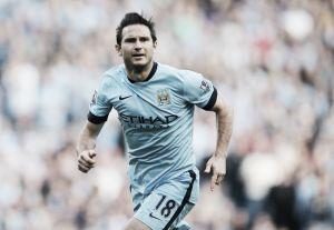 Lampard se queda en Manchester hasta final de temporada