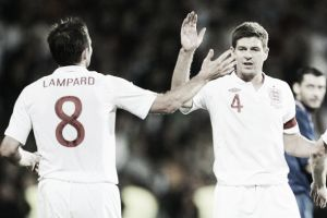 LA Galaxy move right for Gerrard, says Frank Lampard