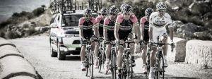 Vuelta a España 2014: Lampre - Merida, a reeditar el título