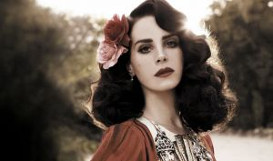 Lana del Rey adelanta poco a poco lo que esconde 'Ultraviolence'