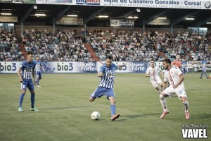La Deportiva confirma nueve amistosos de pretemporada
