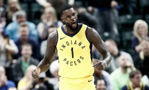 Report: Indiana Pacers to decline Lance Stephenson's option