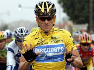 USADA publishes evidence against Lance Armstrong