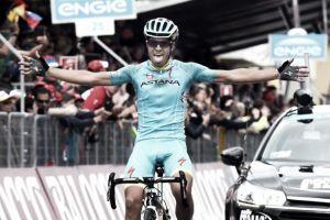 """Giro d'Italia, le reazioni: Contador """"Tappa che ricorderò per sempre"""", Landa """"Non pensavo di essere così forte"""""""