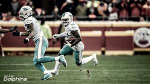 Los Dolphins usan el 'franchise tag' con Jarvis Landry