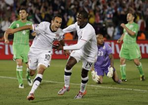 USMNT Predicted Roster For Upcoming Friendlies