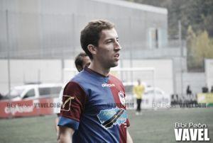 Fotos e imágenes del Unión Popular de Langreo 1-1 Real Avilés de la jornada 14, Segunda División B Grupo 1