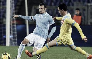 Diretta Lazio - Napoli, risultato partita Serie A live