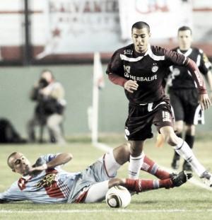 Historial entre Lanús y Arsenal