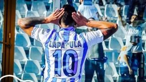 Lapadula se convierte en todo un ídolo en Italia a base de goles